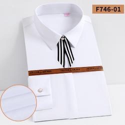 女装 竹纤维长袖 F746-01