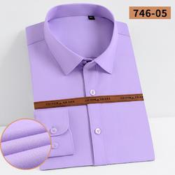 男装 竹纤维长袖 746-05