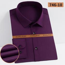 男装 竹纤维长袖 746-10