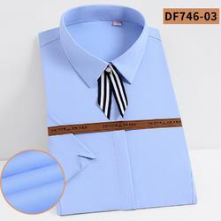 女装 竹纤维短袖 DF746-03