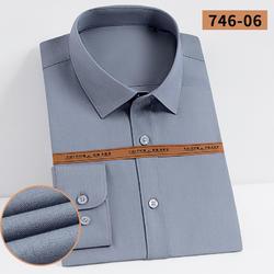 男装 竹纤维长袖 746-06
