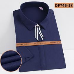 女装 竹纤维短袖 DF746-13