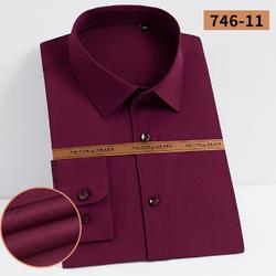男装 竹纤维长袖 746-11
