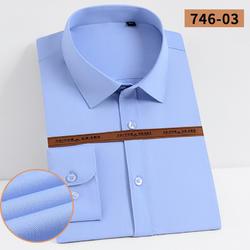 男装 竹纤维长袖 746-03