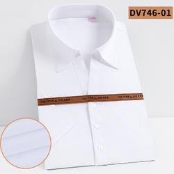 女装 竹纤维短袖 DV746-01