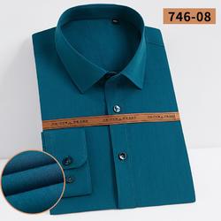 男装 竹纤维长袖 746-08
