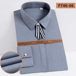 女装 竹纤维长袖 F746-06