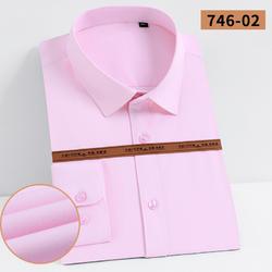 男装 竹纤维长袖 746-02