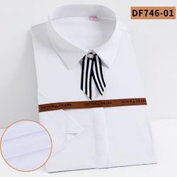女装 竹纤维短袖 DF746-01